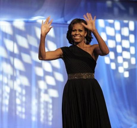Michelle Obamas Inaugural Ball Gown Possibilities Photo 2 Of 8